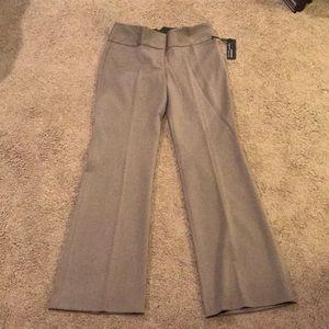 NWT Express Editor Dress Pants Size 4R